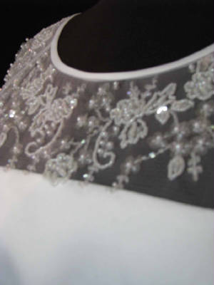 St Tropez bridal gown front detail 42gownfcu.jpg