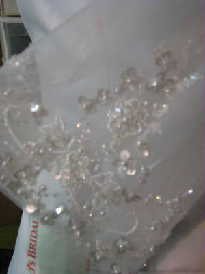 St Tropez bridal gown sleeve detail 42gownscu.jpg