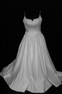 Sweetheart Bridal Wedding gown #21 front.jpg